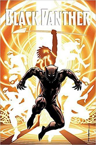 Black Panther: A Nation Under Our Feet Book 2 at AshayByTheBay.com