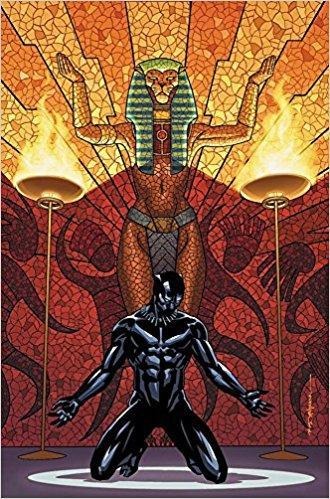 Black Panther Book 4: Avengers of the New World Book 1