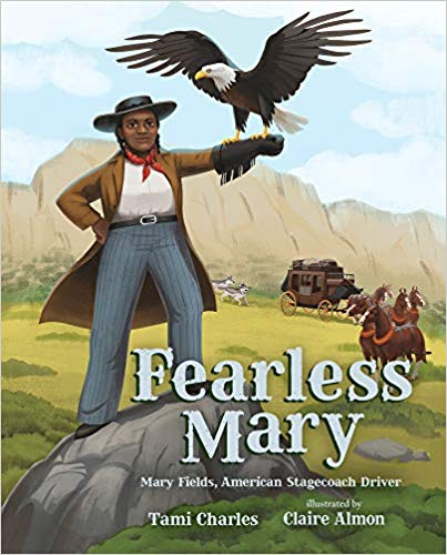 Fearless Mary: Mary Fields, American Stagecoach Driver at AshayByTheBay.com