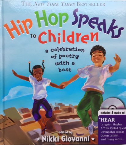 Hip Hop Speaks to Children: A Celebration of Poetry with a Beat (A Poetry Speaks Experience)at AshayByTheBay.com