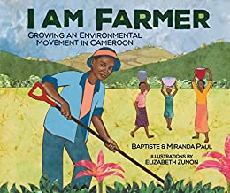 I am Farmer at AshayByTheBay.com