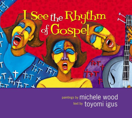I See The Rhythm of Gospel at AshayByTheBay.com