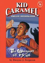 Kid Caramel Book 2