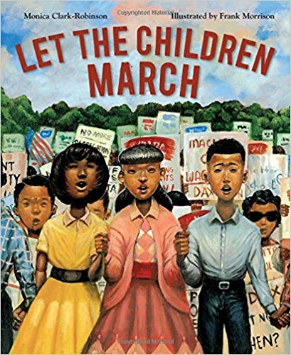 Let The Children March at AshayByTheBay.com