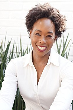 Margot Shetterly