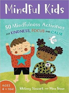Mindful Kids 50 Mindfulness Activities