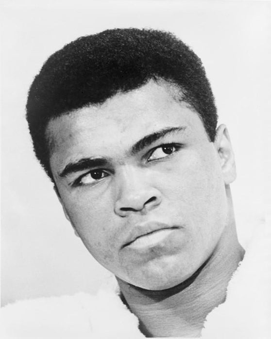 Ali An American Champion: The Greatest