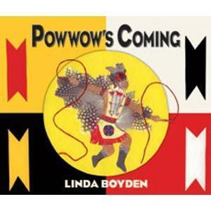 Powwow Is Coming