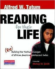 Reading for Their Life: Re)Building the Textual Lineages of African American Adolescent Males