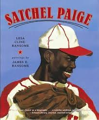Satchel Paige ONLY at AshayByTheBay.com