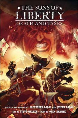 The Sons of Liberty, Book 2: Death and Taxes