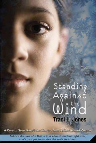 Standing Against The Wind at Ashay ByTHeBay.com