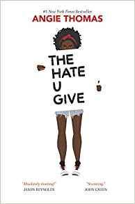 The Hate U GIve at AshayByTheBay.com