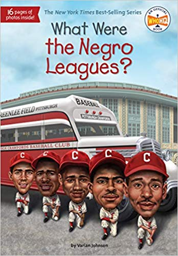 What Were The Negro Leagues? at AshayByTheBay.com