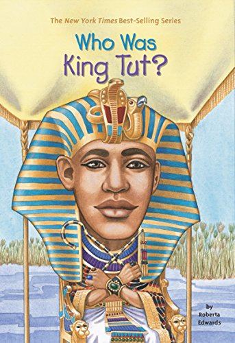 Who Was King Tut only at AShayByTheBay.com