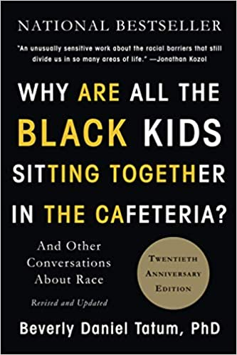 Why Are All The Black Kids Sitting Together in the Cafeteria!?