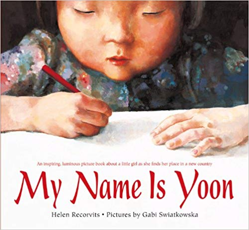 My Name is Yoon at Ashay by the Bay