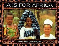 A Is For Africa