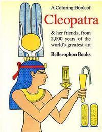 A Coloring Book of Cleopatra