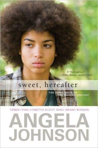 Sweet, Hereafter (The Heaven Trilogy)