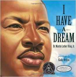 I Have A Dream (Book and CD) at AshayByTheBay.com