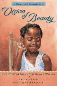 Vision of Beauty: The Story of Sarah Breedlove