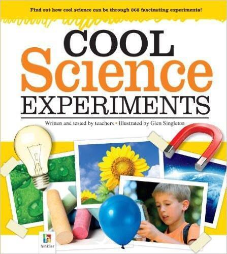 Cool Science Experiments