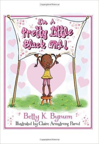 I'm A Pretty Little Black Girl