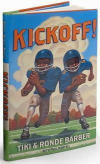 Kickoff! (Barber Game Time Books)