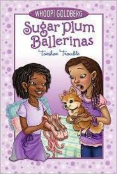 Sugar Plum Ballerinas #2: Toeshoe Troubles