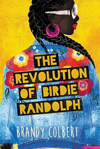 The Revolution of Birdie Randolph ONLY AT ASHAYBYTHEBAY.COM