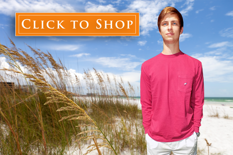Shop our Long-Sleeve Shirts