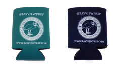 Free Koozies® w/ Orders Over $25 - Bayview Prep® Coastal Clothing