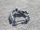 Anchor Rope Bracelet - Bayview Prep