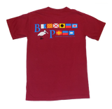 Signal Flags Shirt Bundle - Bayview Prep