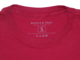 Red Signal Flags Shirt - Tag