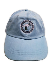 Preppy Hat in Bay Blue - Bayview Prep