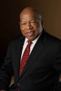 Congressman and Civil Rights Leader John Lewis Recent Passing