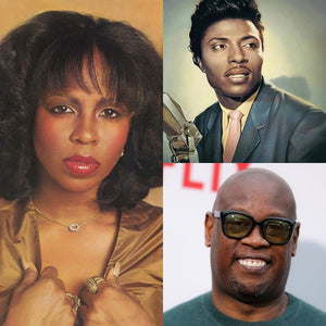 The World Loss Three R&B Legends this Weekend
