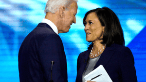 Congratulations President-elect Joe Biden and Madam Vice President-elect Kamala Harris