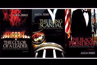 The Dirty First Term Trilogy