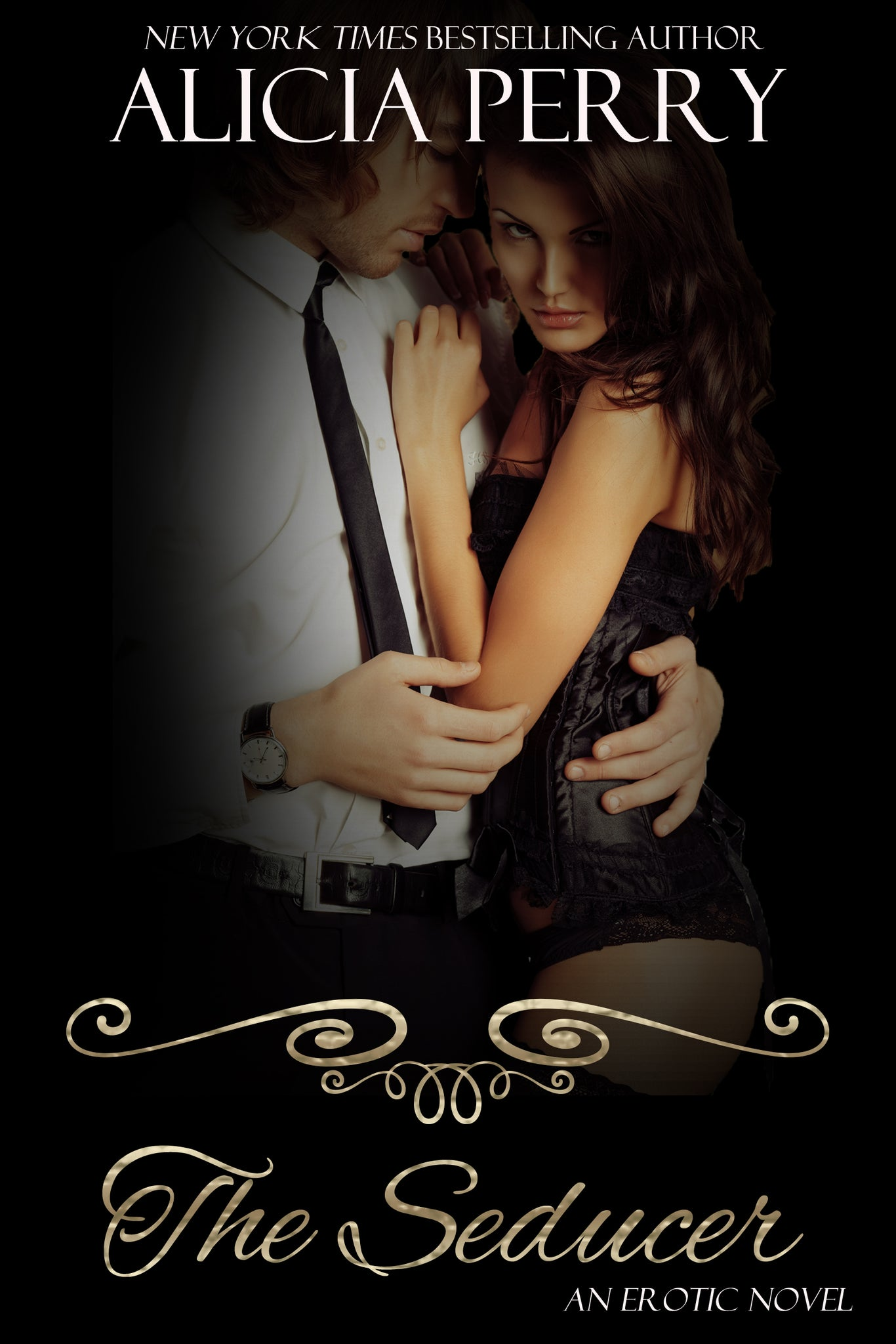 The Seducer An Erotic Novel
