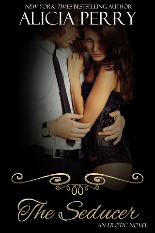 The Seducer An Erotic Novel  E-Book