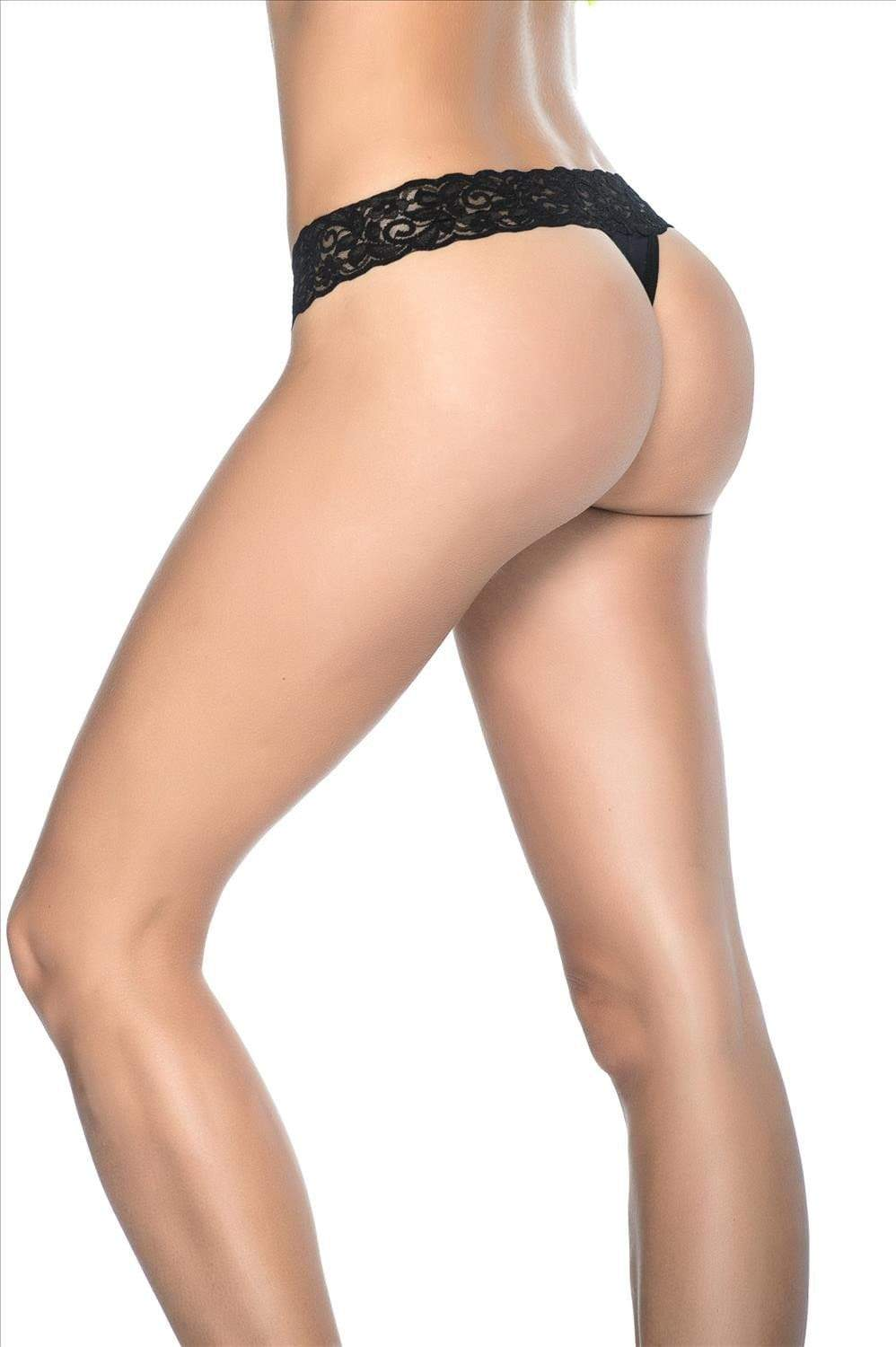 espiral Sexy Black Lace Thong Panty Underwear Lingerie  (Many Colors Available) Sexy Black Lace Thong Panty Underwear Lingerie  (Many Colors Available) Apparel & Accessories > Clothing > Underwear & Socks > Underwear