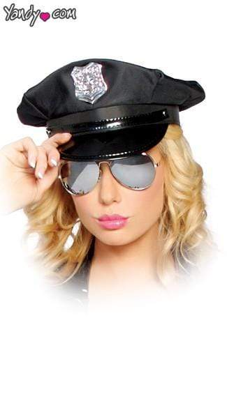 Roma ONE SIZE COP POLICE SWAT SUNGLASSES SHC-G101-R Apparel & Accessories > Costumes & Accessories > Costumes