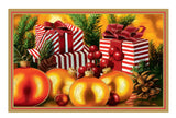 Christmas Card Assortment Box - 25 cards & envelopes<font color='red'>- Special Offer</font>