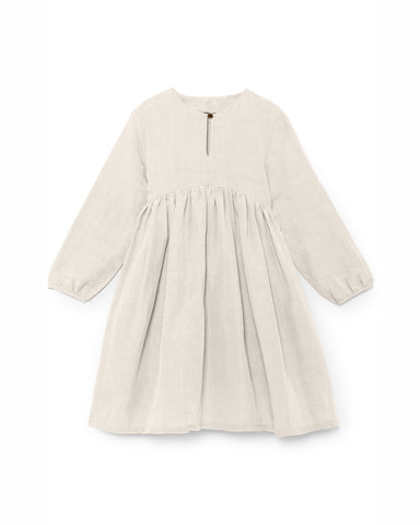Baby Lucia's Oversized Dress