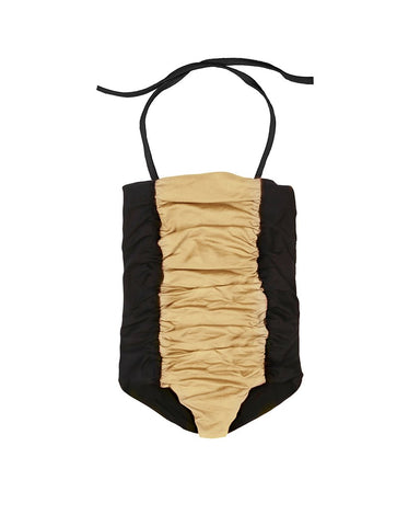 Baby Vintage Bathing Suit