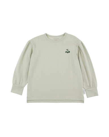 Cherries LS Tee