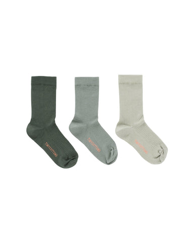 Medium Socks Pack of 3